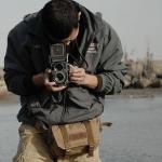 กระเป๋ากล้องคาดเอวCourser F3002