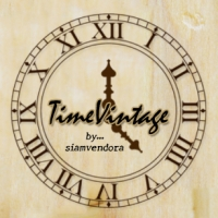 ร้านSiamVendora Shop (TimeVintage)