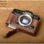 เคสกล้อง FUJIFILM XT10/XT20 หนังแท้ thumbnail 4