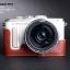 เคสกล้อง Olympus EPL8 หนังแท้ thumbnail 5