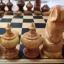 ชุดกระดานหมากรุกไทยแบบพกพา(งานไม้ก้ามปู) thumbnail 12