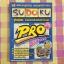 หนังสือคู่มือและเทคนิคการเล่น Sudoku PROชุด1 thumbnail 3