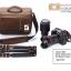 กระเป๋ากล้องCanon 60D 70D 6D 5D3 nikon D7100 D610 thumbnail 6