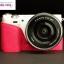 Sony NEX 5T Leather Case thumbnail 11