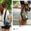 กระเป๋ากล้องแฟชั่นเกาหลี mirrorless thumbnail 21
