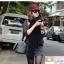 กระเป๋ากล้องแฟชั่นสไตลืเกาหลี SLR DSLR thumbnail 6