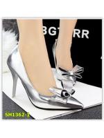 พรีออเดอร์ รองเท้าคัทชู/ส้นสูง มีไซด์ 34-39