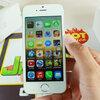 iPhone 5s MTK6582 4-Core NanoSim เวอร์ชั่นสแกนนิ้ว 1:1 (3G)