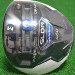 NEW TAYLORMADE SLDR WHITE DRIVER 14*