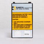 แบตเตอรี่ โซนี่ (Sony) K700 (BST-35)