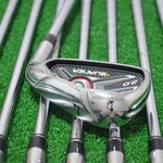 Iron Set TaylorMade Burner 2.0 HP #4 - PW & GW รวม 8 ชิ้น ก้าน Burner 2.0 Superfast 85 Flex S
