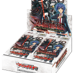 Booster Set 12: Binding Force of the Black Rings 1 box