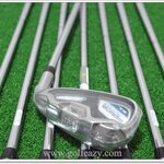 (New) Iron Set Cobra Baffler XL #4 - PW & GW รวม 8 ชิ้น ก้าน Baffler XL Flex R