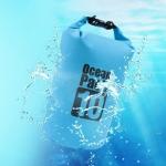 (Pre) Ocean Pack กระเป๋ากันน้ำ