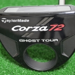 NEW TAYLORMADE GHOST TOUR CORZA 72 STANDARD PUTTER 35""