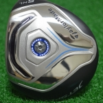 TAYLORMADE JETSPEED HL FAIRWAY 21* #5 WOOD / MATRIX VELOX T 69 FLEX R
