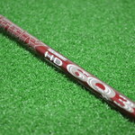 MATRIX HD 6Q3 RED TIE DRIVER SHAFT SLEEVE IOMIC GRIP FLEX R