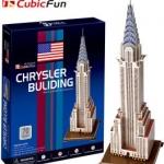 จิ๊กซอ 3 มิติ ตึกไครสเลอร์(Chrysler Building)