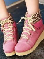 [Pre-order] รองเท้าผ้าใบผู้หญิง แฟชั่นเกาหลี 2012