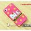 เคสiPhone4/4s - TPU ลายการ์ตูน thumbnail 4