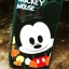 case iphone 5/5s ขอบยางหลังใส Mikey Baby thumbnail 1