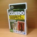 เกมการ์ดนักสืบ CLUEDO
