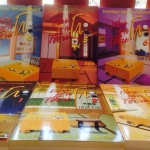หนังสือเล่นโกะอย่างเซียน(รวมโจทย์ลีชางโฮ)