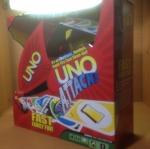 เกมการ์ดอูโน่แอทแทค (Uno Attack)