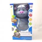 ตุ๊กตาแมวเล่านิทาน ทัชชิ่งทอมแคทไซส์ตัวใหญ่(ภาษาอังกฤษ)