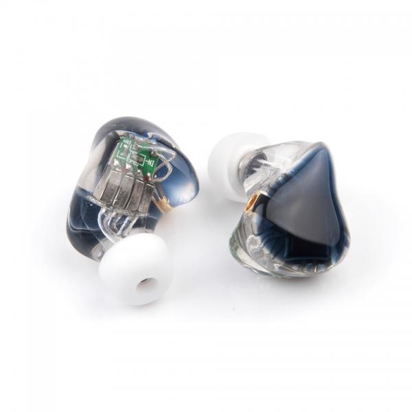 หูฟัง Magaosi K5 (5ไดร์เวอร์ที่เสียงใส รายละเอียดและมิติดีเยี่ยม)